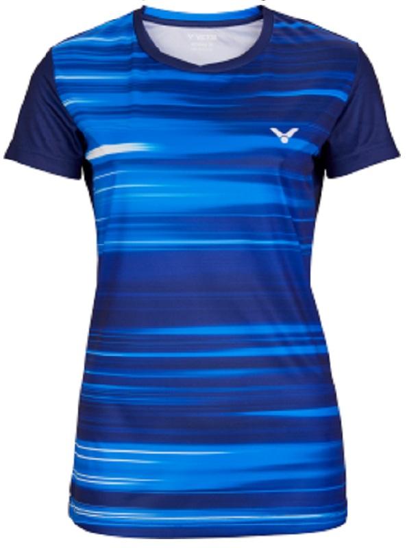 Victor team shirt dames