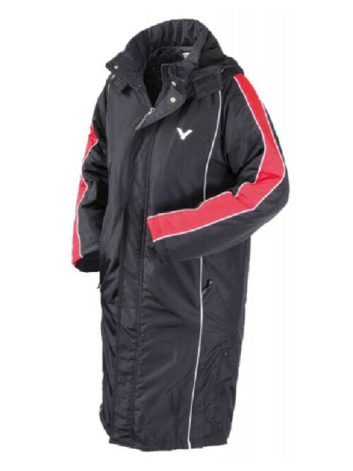 Victor Coat 08
