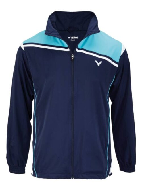 TA Jacket Team blue 3856