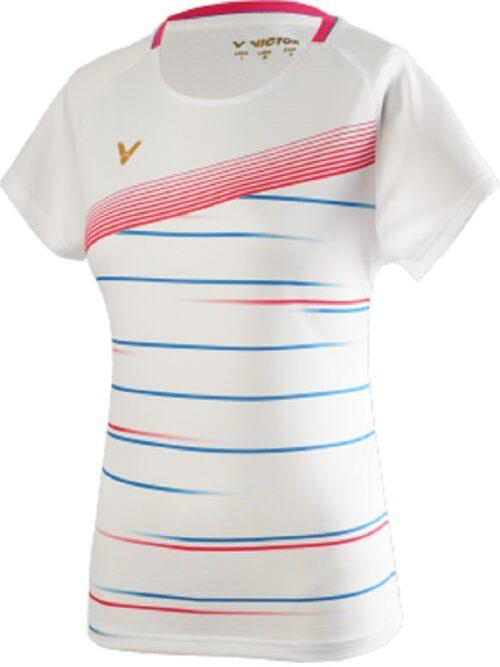 Victor T-shirt Dames
