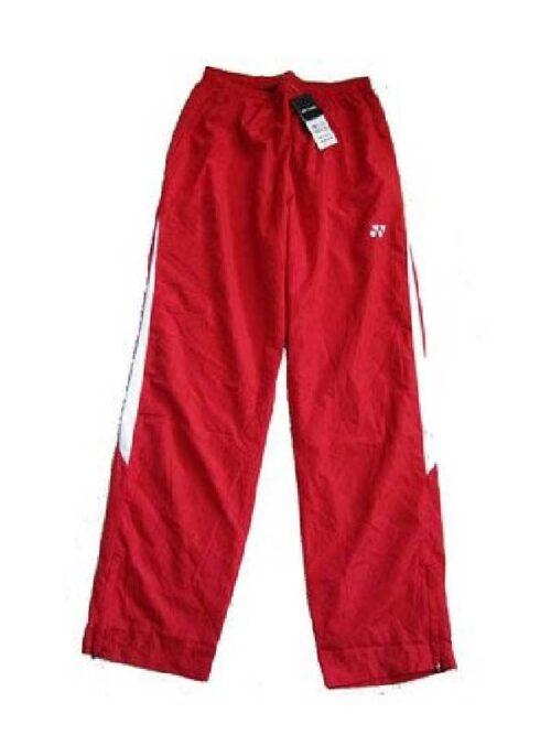 YONEX LADY'S PANTS L7123 RED