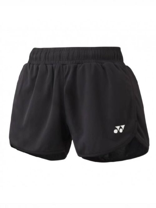 LADIES SHORT TEAM YW0004EX BLACK