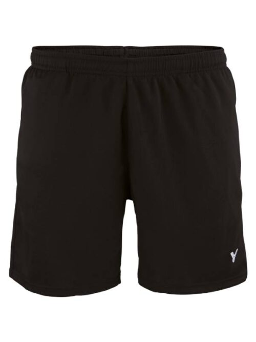 VICTOR SHORTS FUNCTION 4866 BLACK