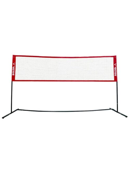 VICTOR Mini-Badminton Net Premium