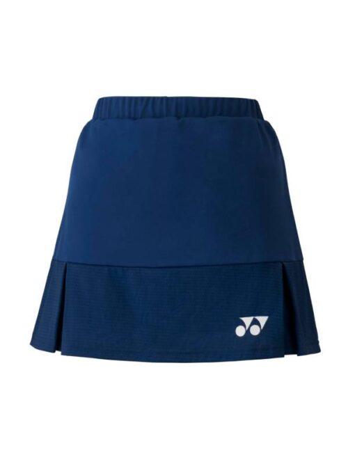 YONEX SKIRT 26064 BLUE