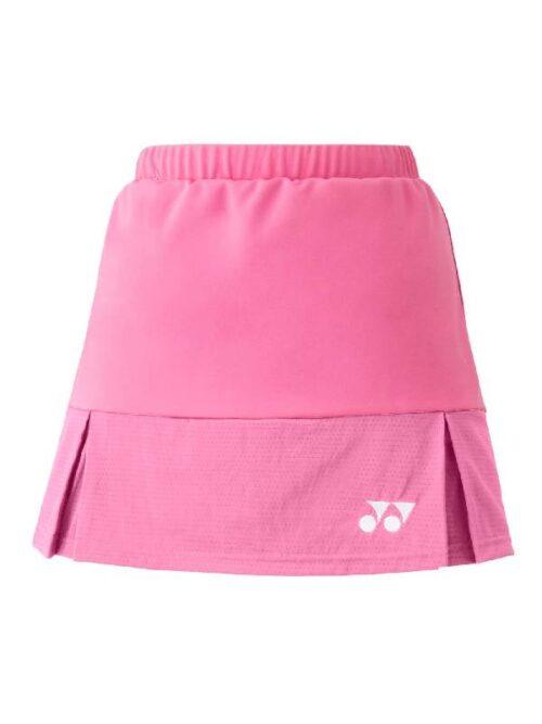 Yonex Skirt Japan Pink