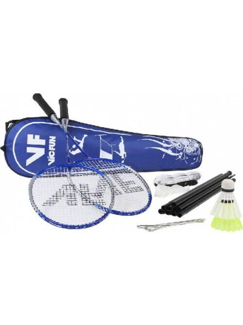 Victor Vicfun Badminton Hobby Set A - Gevorderd