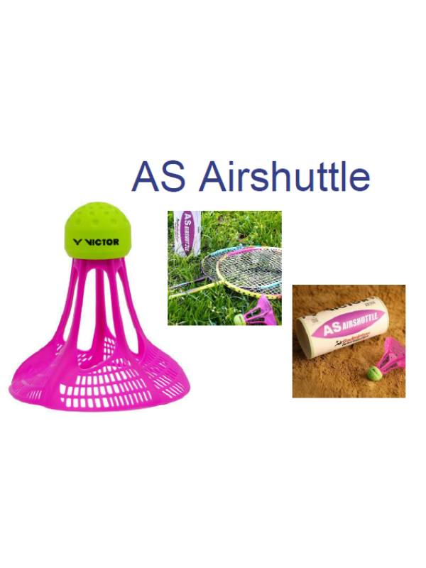 Victor Airshuttle