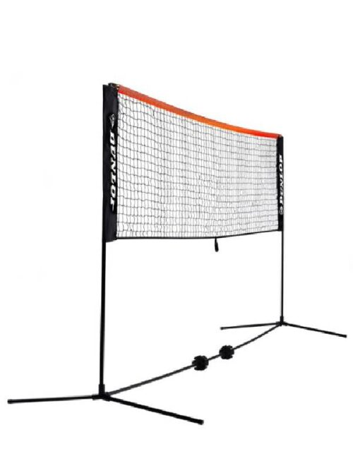 Dunlop Badminton Net