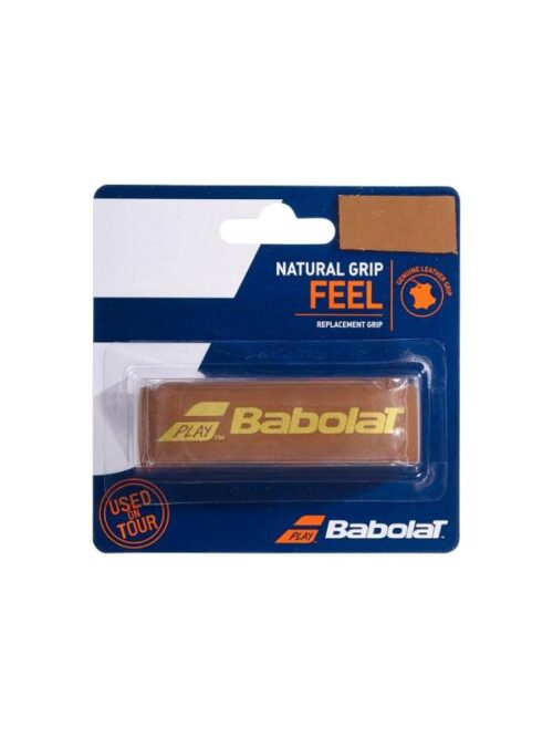 Babolat Natural Grip X1