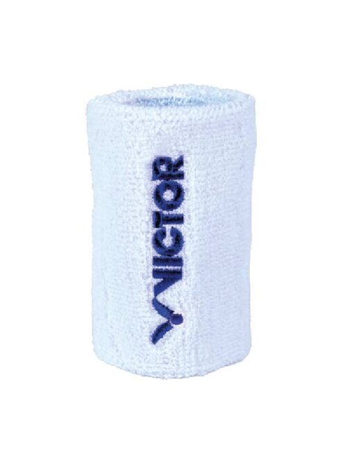 Victor Wristband White