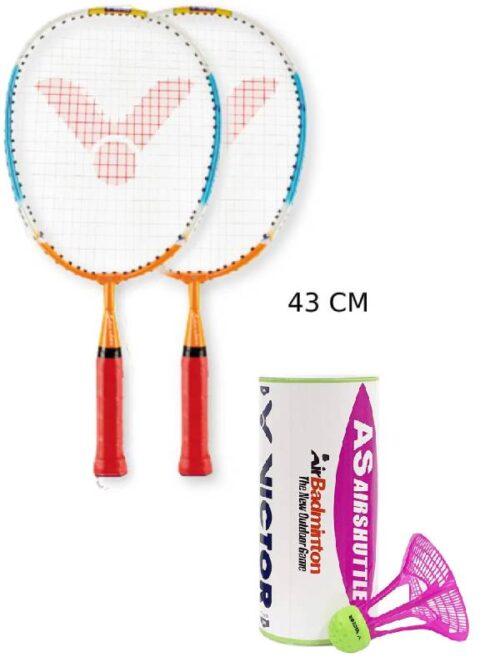 Air Badminton Set Jr