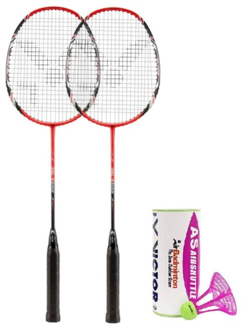 Airbadminton set 1